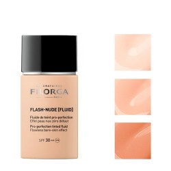 Comprar Filorga Flash-Nude Fluid SPF30 30ml
