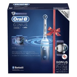 Oral B Cepillo Electrico Genius 8300.