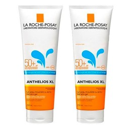Comprar La Roche Posay Anthelios XL Gel Wet Skin SPF50+ Duplo 2x250ml