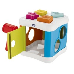 Chicco Multicubo Encajable 2en1
