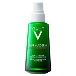 Vichy Normaderm Phytosolution Crema Ultraligera 50ml