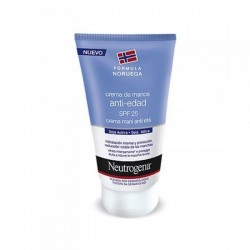 Comprar Neutrogena Crema Manos Anti-Edad 50ml