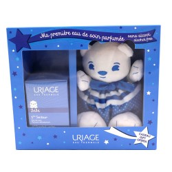 Uriage Pack Agua de Colonia + Peluche