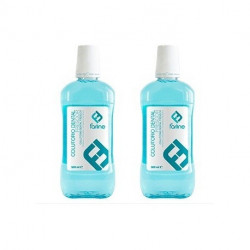 Comprar Farline Colutorio Dental Frescor 2x500ml