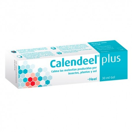 Calendeel Plus Gel 30ml