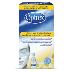 Comprar Optrex Spray Ocular Picor de Ojos 10ml