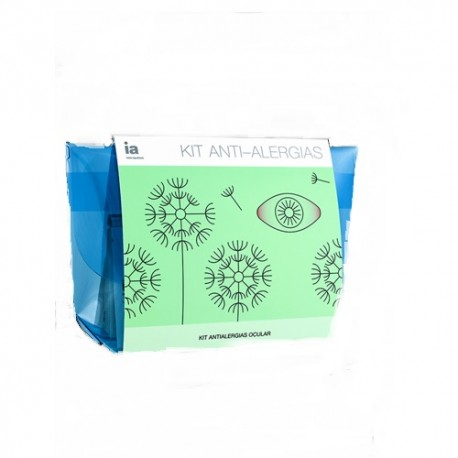 Interapothek Kit Anti-Alergias Ocular