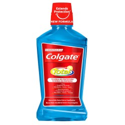 Colgate Total 12H Pro-Guard Enjuague 500ml