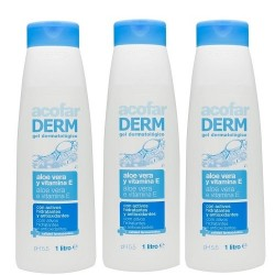 Acofarderm 3x Gel Familiar 1L