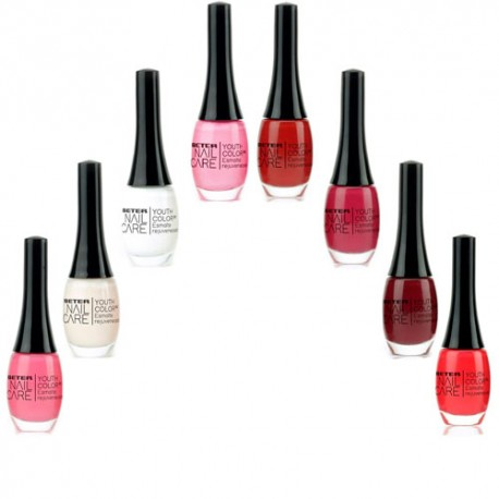 Beter Nail Care Youth Color Esmalte de Uñas 11ml