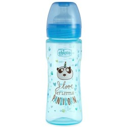 Comprar Chicco Biberón WB Fantastic Love 330ml 4m+