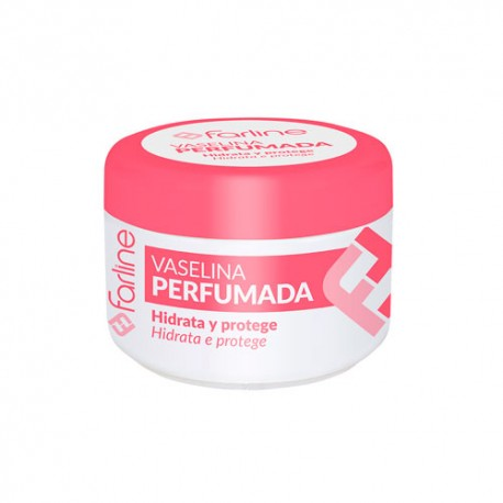 Farline Vaselina Perfumada 15ml