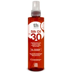 Th Pharma Silk Oil SPF30 200ml