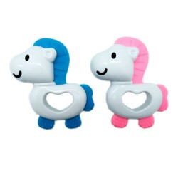 Chicco Mordedor Pony Fantastic Love