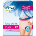 Tena Lady Pants Plus Size M