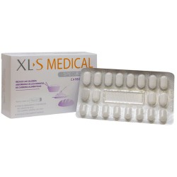 XLS Medical CarboBlocker 60cap