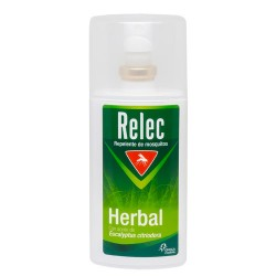 Comprar Relec Spray Antimosquitos Herbal 75ml