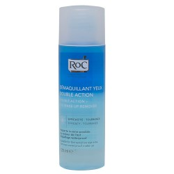 Roc Loción Desmaquillante Doble Acción 125ml