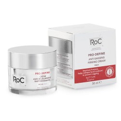 Comprar Roc Pro-Define Crema Anti-Flacidez 50 ml