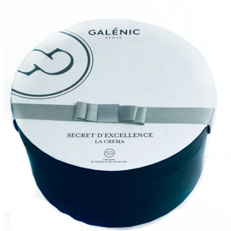 Galénic Cofre Secret D'Excellence La Crema