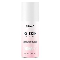 Bimaio IO-Skin Facial Crema Antiimperfecciones 50 ml