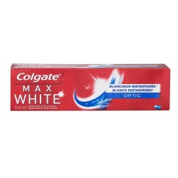 Comprar Colgate Max White One Optic Pasta Dentífrica 75ml