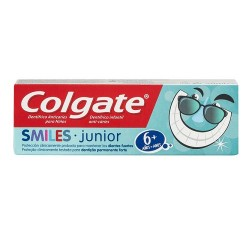Colgate Smiles Junior 6+ Años Pasta Dentífrica 50ml
