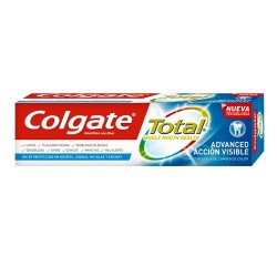 Comprar Colgate Total Advanced Acción Visible Pasta Dentífrica 75 ml