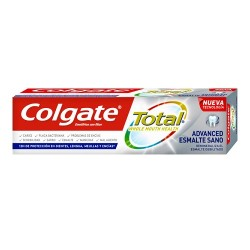 Colgate Total Advanced Esmalte Sano Pasta Dentífrica 75 ml