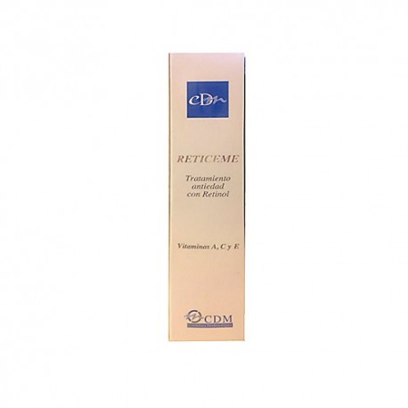 CDM Reticeme Crema Antiaging 50ml