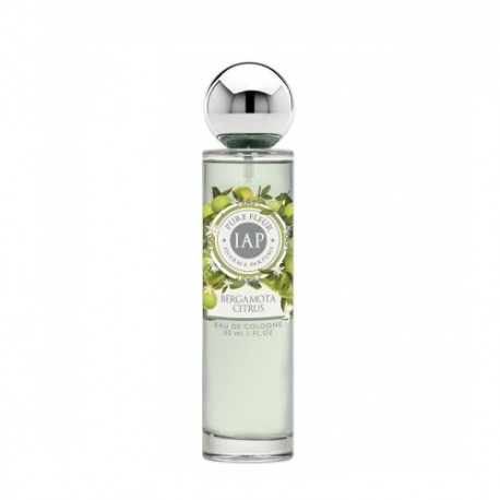 IAP Mini Pure Fleur Bergamota Citrus 30ml