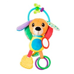 Chicco Mr. Perrito 3-24m