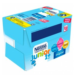 Nestle Junior Crecimiento Pack 6x200ml