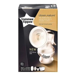 TOMMEE TIPPEE EXTRACTOR DE LECHE MANUAL