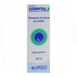 CORPITOL GOTAS 50 ML.