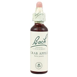 Comprar Bach 10 Crab Apple 20ml
