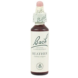 Comprar Bach 14 Heather 20ml