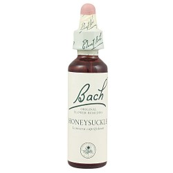 Comprar Bach 16 Honeysuckle 20ml