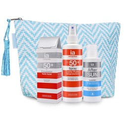 Interapothek Kit Solar Adultos