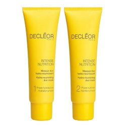 Decléor Intense Nutrition Mascarilla Dúo 2x25ml