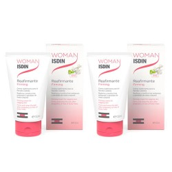 Isdin Woman Reafirmante Duplo 2x150ml