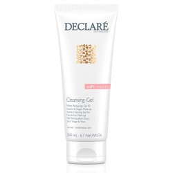 Declaré Softcleansing Gel Limpiador 200ml