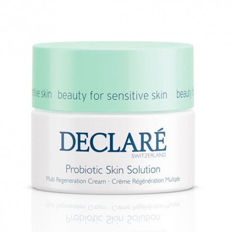 Declaré Probiotic Skin Solution Crema Regeneradora 50ml