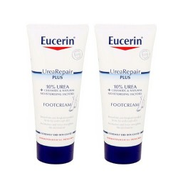 Eucerin UreaRepair Plus Crema Pies 100ml