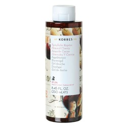 Korres Gel Ducha Almendra y Cereza 250 ml