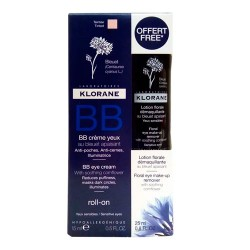 Comprar Klorane BB Cream Ojos Al Aciano 15ml + Regalo