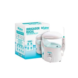 Irrigador Dental