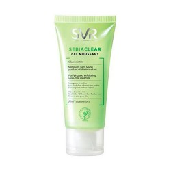 SVR Sebiaclear Gel Moussant 50 ml