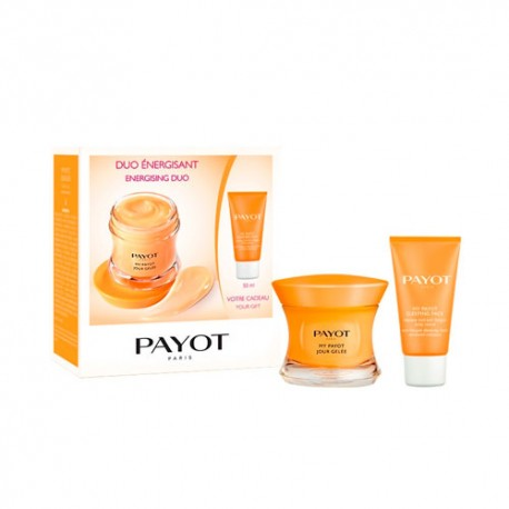 My Payot Cofre Duo Energizante