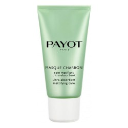 Payot Pâte Grise Mascarillas de Carbón 50ml